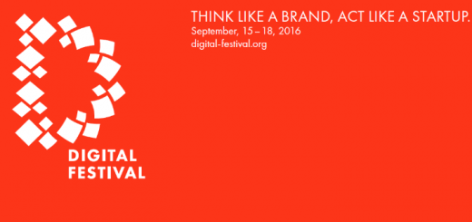 Digital Festival 2016